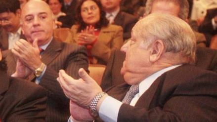 Petroaudios: Fiscalia Suprema pide confirmar la absolución de Rómulo León