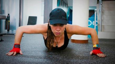 Conoce la rutina ideal para lograr brazos firmes, fuertes y tonificados