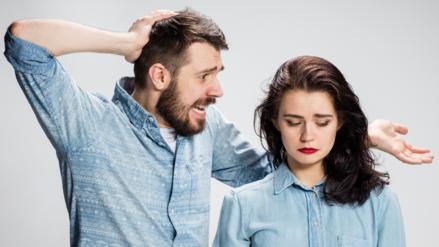 Las relaciones enfermizas y el chantaje emocional
