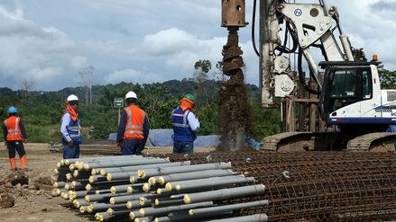 Tamayo: En próximos días se definirá licitación del Gasoducto Sur