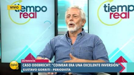 Gorriti: