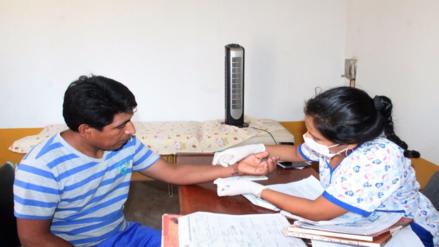 Dirección de Salud confirma dos casos de ántrax en Piura