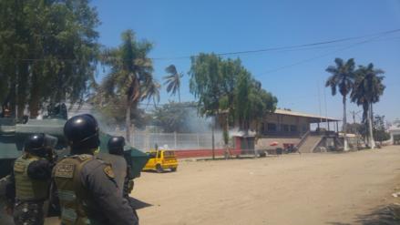 Lambayeque: treinta sujetos en la mira de autoridades por conflictos en azucareras