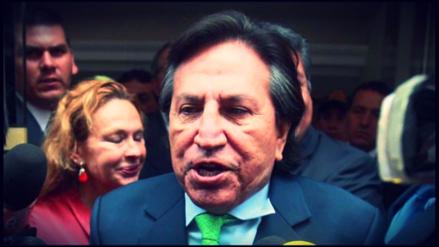 ¿A qué penal debería ir el expresidente Alejandro Toledo?
