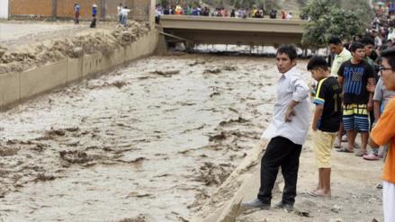 Advierten que 'El Niño Costero' se extenderá hasta marzo