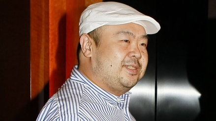 Malasia confirmó la identidad de Kim Jong-nam