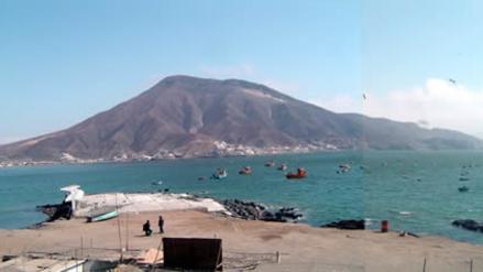 Playas de la zona costa de Áncash no están aptas para bañistas