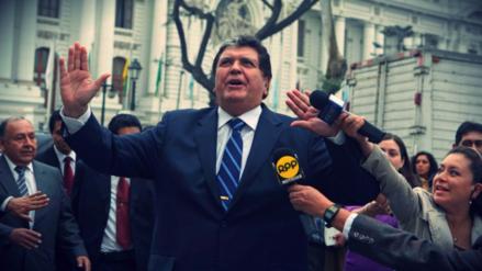Este es el vínculo de Alan García con el caso Odebrecht