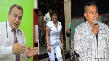 Piura: tres exalcaldes condenados por corrupción siguen prófugos