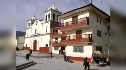 Denuncian falsa compra y entrega de alimentos en Bambamarca