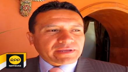 Anuncian paquete de obras del año para Cajamarca