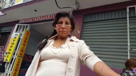 Denuncian a subprefecta de Acos por agresión a mujer