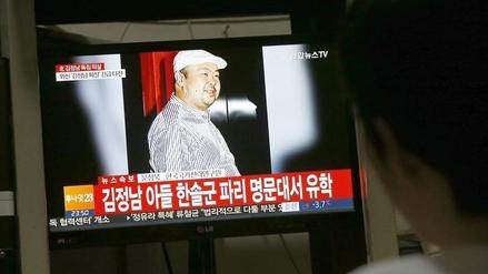 Malasia hará prueba de ADN antes de entregar cadáver de Kim Jong-nam