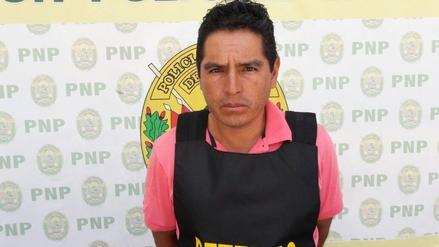 Capturan a vendedor de drogas con más de un kilo de PBC