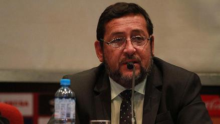 Presidente de la ADFP detalló cómo empadronarán a los barristas