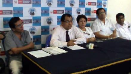 Médicos descartan presunta negligencia en hospital regional de Tumbes