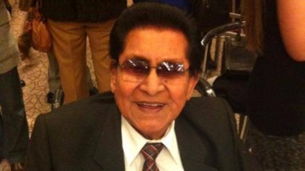 Operación de Luis Abanto Morales fue postergada