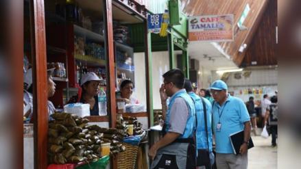 Trujillo: notifican a puestos del Mercado Central por faltas a la salud