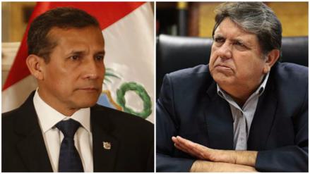 8 frases que demuestran que Ollanta Humala y Alan García no son amigos