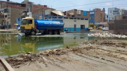 Dengue y EDAS afectan a población de Lambayeque