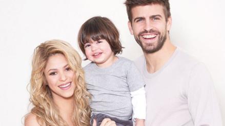 La reducción de amígdalas cambió la vida del hijo de Shakira