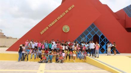Más de 100 niños concluyen curso de verano promovido por la Beneficencia