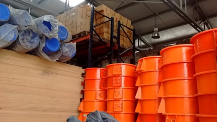 Lambayeque: entregaron 340 toneladas de ayuda a damnificados por lluvias