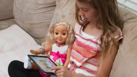 Alemania prohíbe la muñeca Cayla por sus capacidades para el espionaje