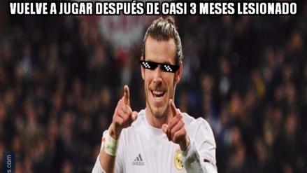 Estos memes generó la victoria del Real Madrid sobre el Espanyol