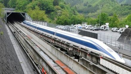 China construirá 9,000 kilómetros de vía férrea en 2017