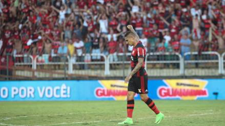 Miguel Trauco dio extraordinaria asitencia para el gol de Paolo Guerrero