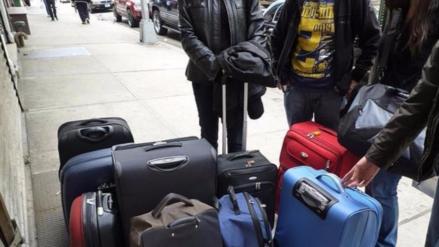 Condenan en Marruecos a cuatro peruanos por robar maletas en aeropuertos