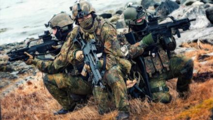 ¿Cuáles serán los cinco ejércitos más poderosos del mundo en 2030?