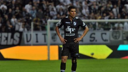 Paolo Hurtado se reunirá con Ricardo Gareca en Portugal