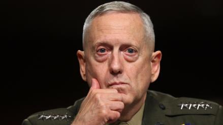 El secretario de Defensa de EE.UU. dijo que la guerra contra ISIS