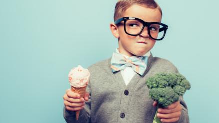 El sabor de los alimentos puede cambiar si estás triste o feliz