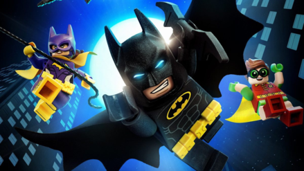 Crítica | LEGO Batman: muñecos en crisis
