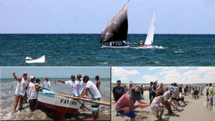 Revaloran pesca deportiva en Regata Colán 2017