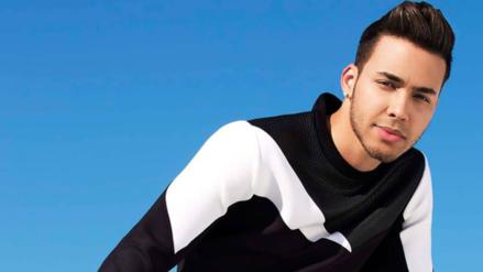 Prince Royce vuelve a la bachata con su nuevo disco 'Five'