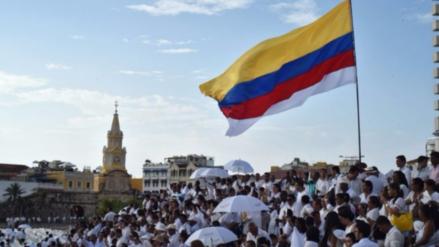Las FARC entregarán oficialmente sus armas desde el 1 de marzo