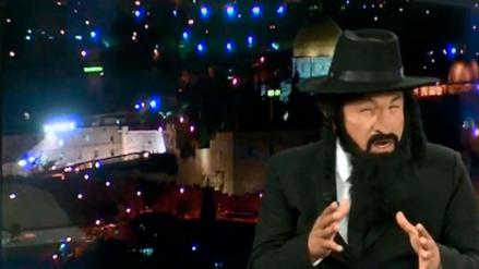 'Alejandro Choledo' conversó con 'Todo se sabe' desde Tel Aviv