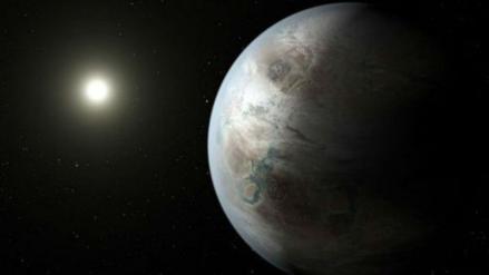 La NASA anunciará mañana un descubrimiento más allá del sistema solar