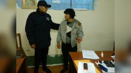Dictan nueve meses de prisión preventiva para presunto asesino de comerciante