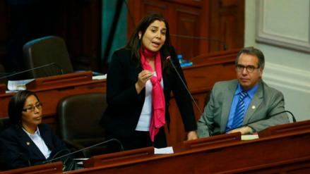 """Letona: """"No hay indicios que puedan vincular a Keiko Fujimori con lavado de activos"""""""