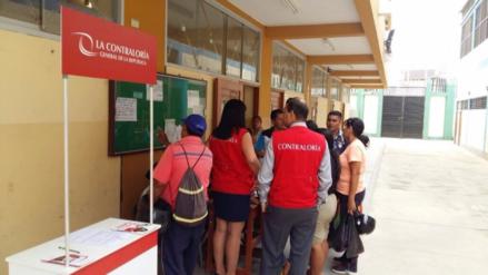 Chiclayo: denuncian condicionamiento de matrícula en colegio Nicolás La Torre