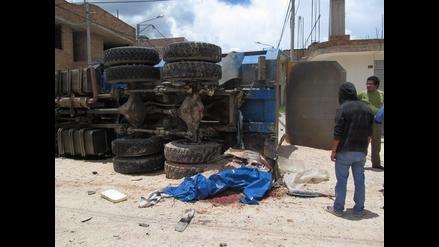 Choques múltiples en Av. Héroes del Cenepa cobra la vida de 11 personas