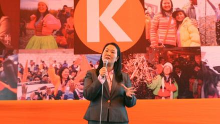 ¿Por qué la fiscalía de lavado de activos investiga a Keiko Fujimori?