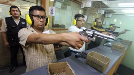 Así de Claro: ¿Cuáles son los requisitos para obtener armas de fuego?