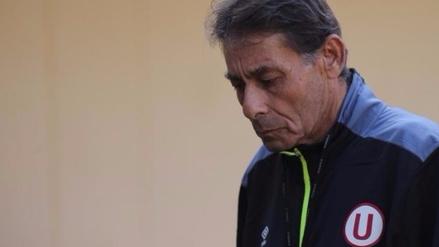 Roberto Chale debe dejar todo para centrarse en su salud, según especialista
