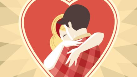 Cómo se construye la concepción del amor de pareja